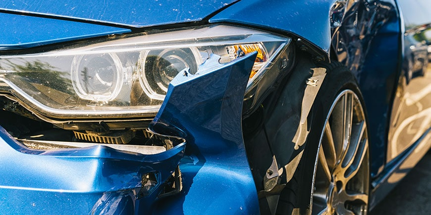 flagstaff collision center bumper repair services