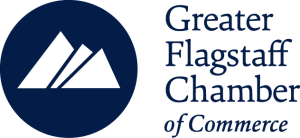 Flagstaff Chamber of Commerce logo